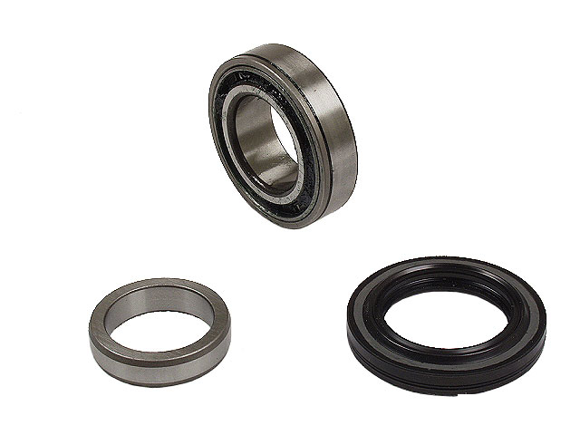 8970819450 SKF Wheel Bearing Kit; w/ seal