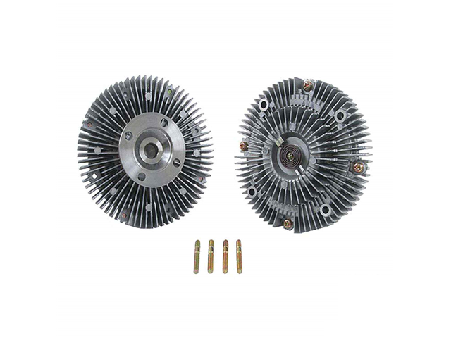 8971722002 Shimahide Engine Cooling Fan Clutch