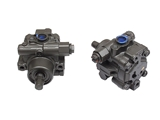 8971856040X Maval Reman Power Steering Pump