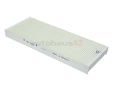 8A0819439A Mann Cabin Air Filter;