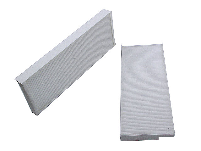 8A0819439AMY Meyle Cabin Air Filter; Standard