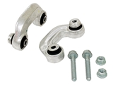 8D0411318DMY Meyle Stabilizer/Sway Bar Link; Front Right; 90mm