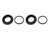 8D0698671 TRW/Lucas-Girling Brake Caliper Repair Kit; Rear Left and Right