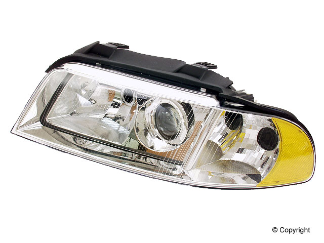 2001 AUDI A4 Headlight embly | AutohausAZ