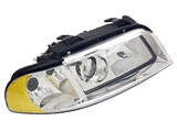 8D0941030AR Genuine Headlight Assembly
