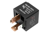 8D0951253 Meistersatz Multi Purpose Relay; 60 Amp; With 4 Pin Connector