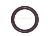 8E0260749B Santech O-Ring/Gasket/Seal; A/C Line O-Ring; 11.11x1.78mm