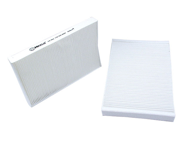 8E0819439MY Meyle Cabin Air Filter; Standard