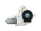 8K0959801B Genuine Power Window Motor