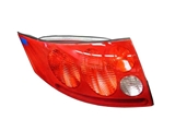 8N0945095C Genuine Audi Tail Light; Left Lens Assembly