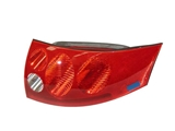 8N0945096C Genuine Audi Tail Light; Right Lens Assembly