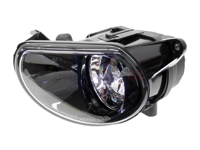 8P0941699A Hella Fog Light Assembly; Front Left