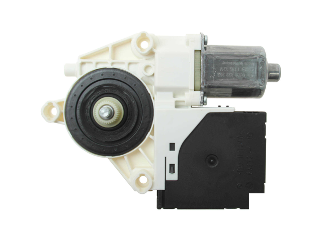 8P4959801F Genuine Audi Power Window Motor