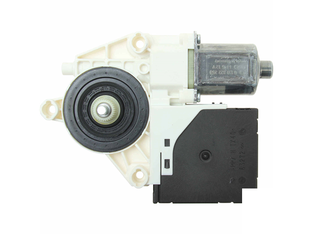 8P4959802F Genuine Audi Power Window Motor