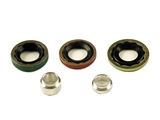 9001300615 Four Seasons A/C Line O-Ring Kit; Seal and Bushing Kit, At Manifold Hose to Compressor