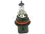 9004 Hella/Osram Headlight Bulb, Standard; H5 Halogen Bulb Insert; High/Low Beam;65W/45W