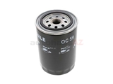 90110720309 Mahle Oil Filter
