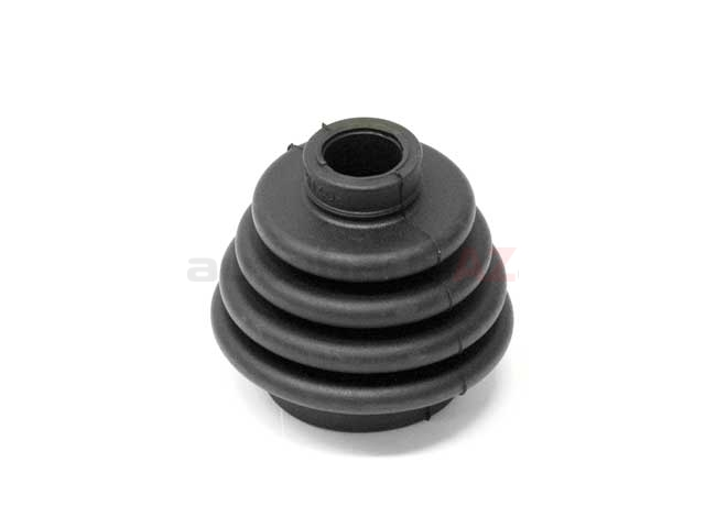 90133229310 CRP/Rein Automotive CV Joint Boot; Rear; Inner or Outer; WITHOUT Flange