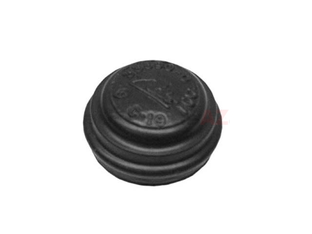 90135192710 ATE Brake Bleeder Cap; Rubber Dust Cap