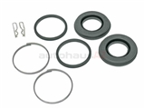 90135299800 ATE Brake Caliper Repair Kit; Rear