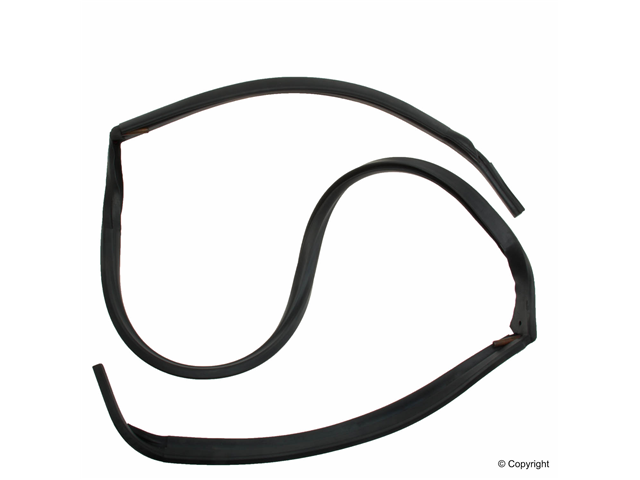 90156509940E URO Parts Targa Top Seal