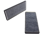 9018300418 Hengst Cabin Air Filter; With Activated Charcoal