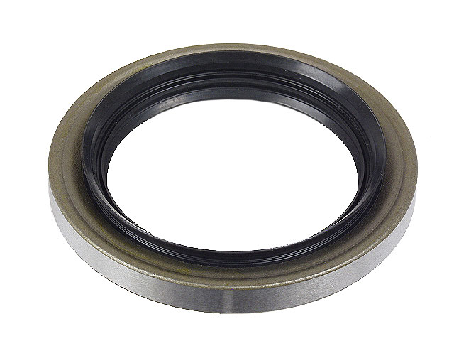 9031157001 Stone Wheel Seal; Rear Outer