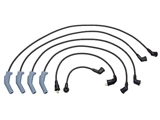 90537005 OPparts Spark Plug Wire Set