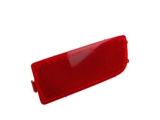 9068260140 Genuine Bumper Cover Reflector; Right
