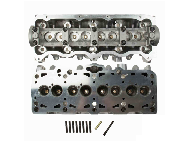 908703 AMC New Cylinder Head