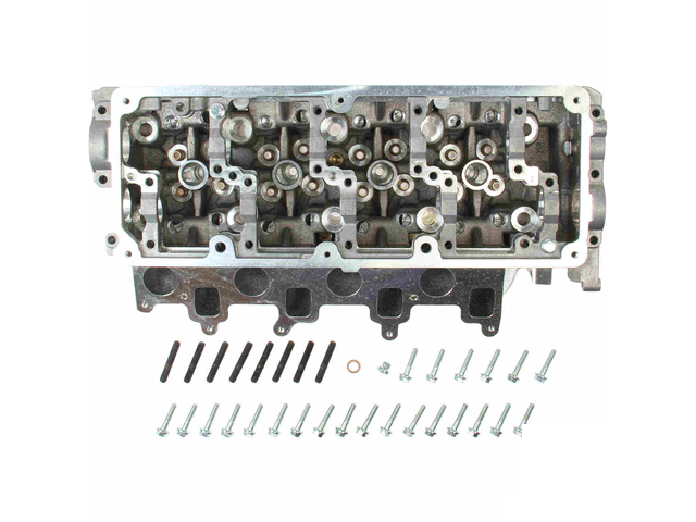 908725 AMC New Cylinder Head