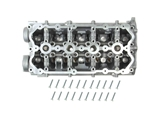 910700 AMC New Cylinder Head; Bare