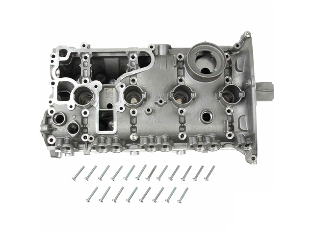 910802 AMC New Cylinder Head