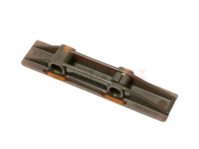 91110522205 OE Supplier Timing Chain Guide/Rail; Lower Right; Brown