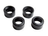 91133300900B URO Parts Suspension Spring Plate Bushing Set