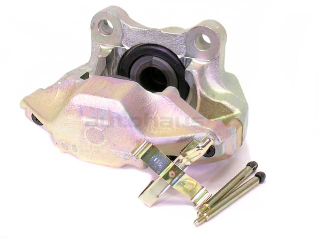 91135242500 ATE Brake Caliper; Rear Left