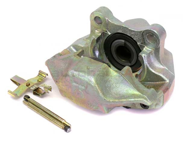 91135242600 ATE Brake Caliper; Rear Right