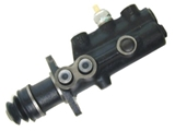 91135501202A URO Parts Brake Master Cylinder; 23mm Big Bore; High Performance Version