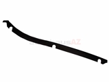 91150318601 O.E.M. Fender Seal; Rear Right Seal; Quarter Panel Extension to Body