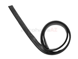 91150411102 O.E.M. Engine Compartment Seal; Long Section