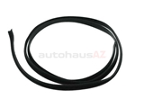 91156419100 Aftermarket Sunroof Seal; Front (Long Section)