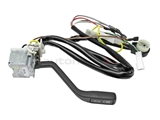 91161330501 SWF-Valeo Turn Signal Switch; With Dimmer Switch