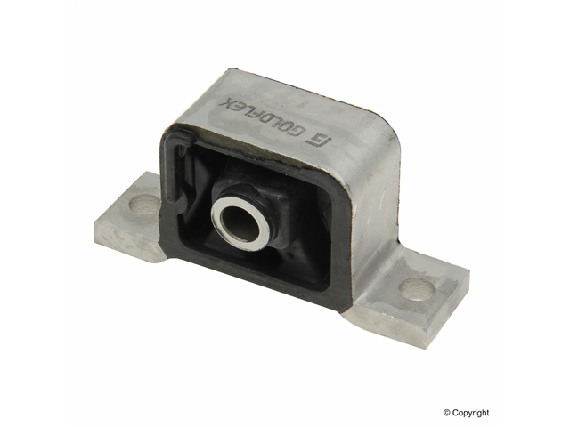 9120 MTC Engine Mount; Front