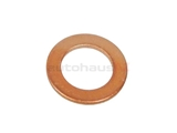 9132937 Meistersatz Oil Drain Plug Gasket; Seal Washer, 15x24x2mm