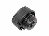 9142541 Motorad Fuel/Gas Cap; Non-Locking Type