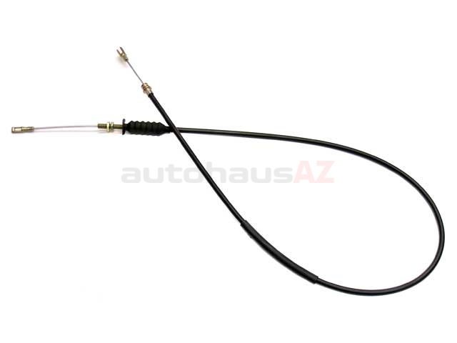 91442455207 Gemo Parking/Emergency Brake Cable; Right