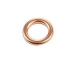 915035-000016 VictorReinz Metal Seal Ring / Washer; 6x10x1.5mm; Copper