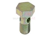 915036-005100 Cohline Coolant Bleeder Screw; Hollow Bolt for Banjo Fitting