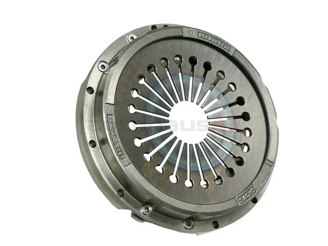 91511600127 Sachs Clutch Cover/Pressure Plate; 225mm Diameter; Cast Iron Housing