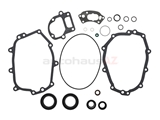 91530091101 ElringKlinger Manual Trans Gasket Set
